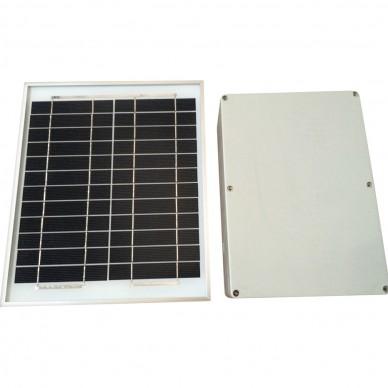 Solar Tracker - mod